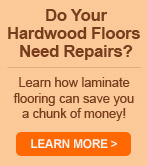 Replace Hardwood Floors With Laminate Flooring